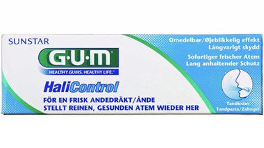 GUM Halicontrol Toothpaste