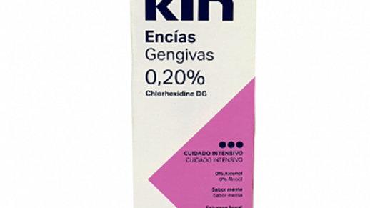 PerioKin Chlorhexidine Mouthwash 0.2%