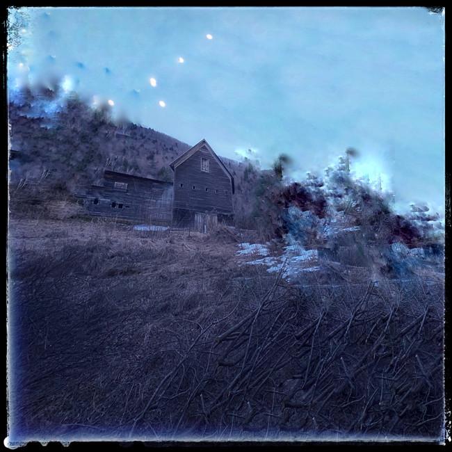 Putnamville Barn