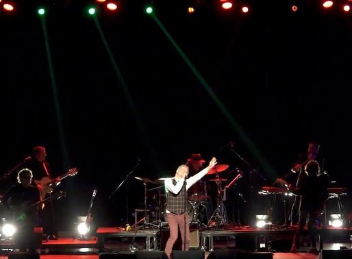 Els Pets ofereixen el seu últim concert de la gira, 'SOM', a Molins de Rei
