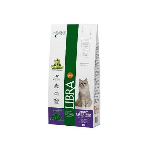 Libra Adult Sterilized 1.5 kg