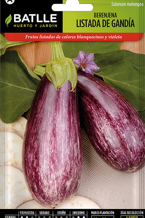 Albergínia Llistada De Gandia