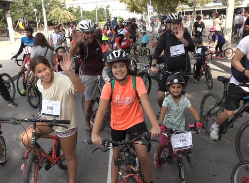 'Tothom amb bicicleta' homenatja enguany el molinenc Miquel Tort