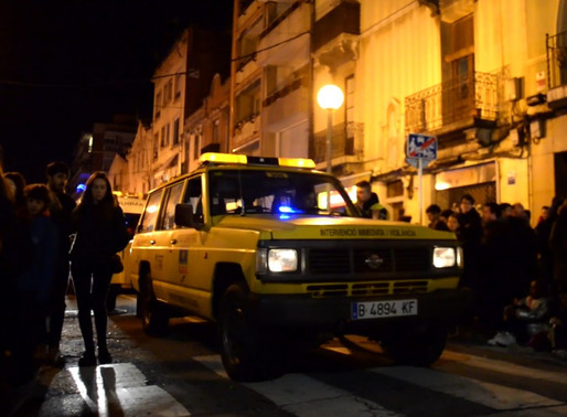 L'ADF Puigmadrona-Olorda rep una subvenció extraordinària per l'adquisició d'un nou vehicle