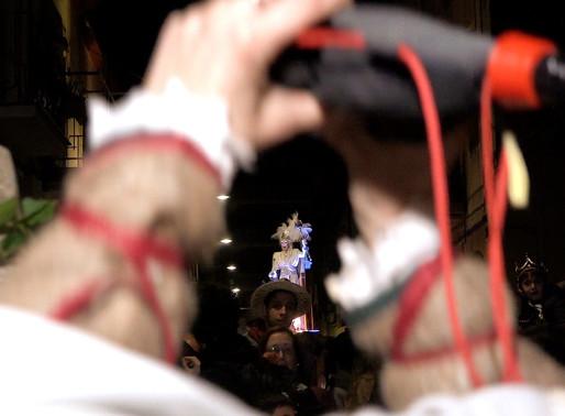 La Nit de la Bota convida al poble a participar en el Carnaval de Molins de Reina