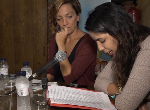 La IX edició de Ciutats defensores dels drets humans convida la periodista saharaui Hayat Rguibi