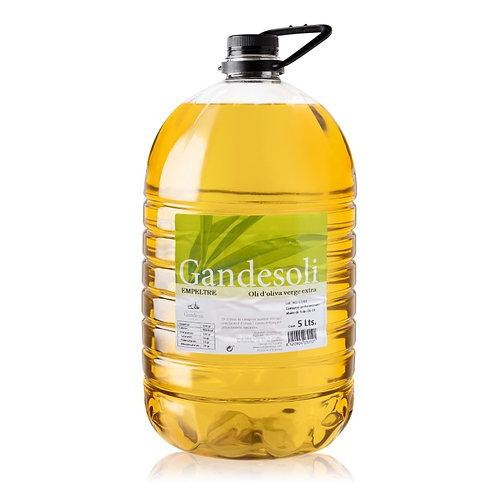 Oli de Gandesa 5L