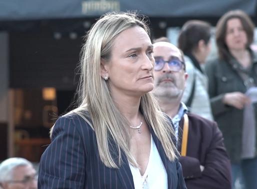 La regidora de Junts per Molins, Eva Folquer, renuncia al seu càrrec