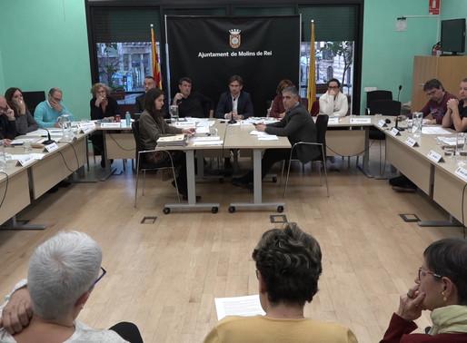 L'Ajuntament rebutja suspendre el tribut metropolità, una proposta de la plataforma Stop Tribut AMB