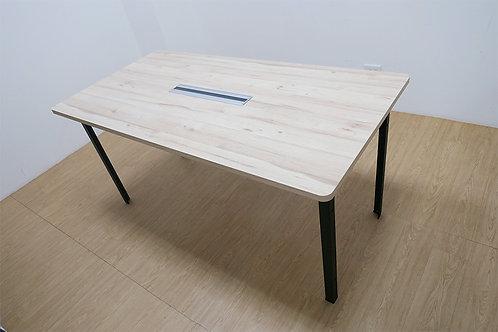 訂做合身工作桌(書桌、電腦桌、餐桌、會議桌)尺寸訂做貼皮任選