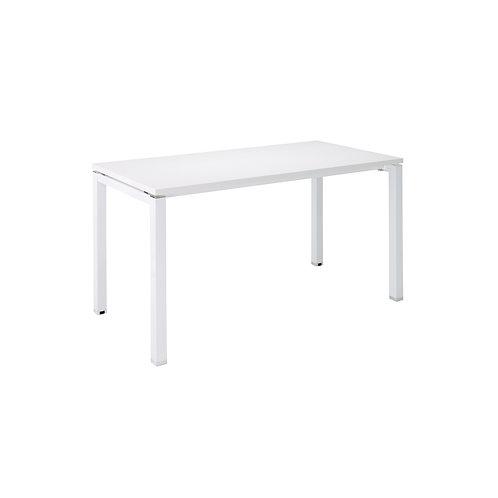 4-6人方管會議桌140x70(桌板4色)