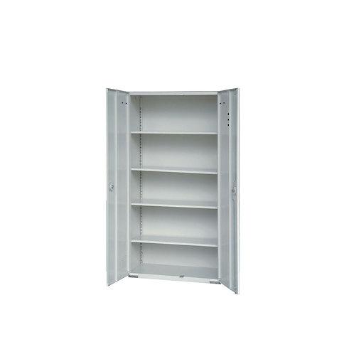 五層公文櫃w90d45h180cm
