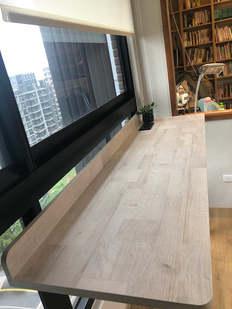 拉帕洛橡木-桌板外蓋式25mm