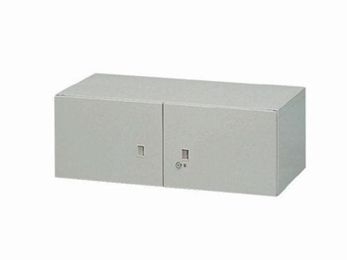 高32cm,38cm鋼製公文櫃(可選拉門對開)