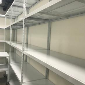 鋼板 實驗室 冷凍庫