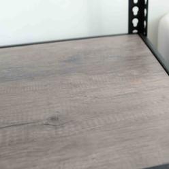 木板內嵌式 美觀不浪費空間