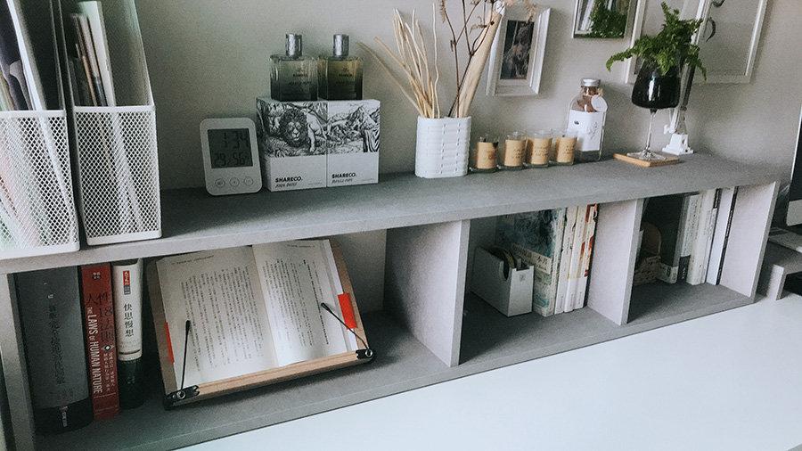 桌上小木櫃