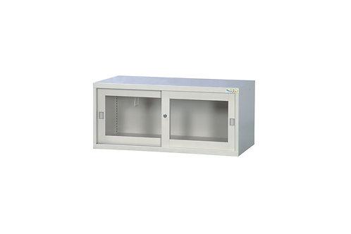 單層公文櫃-W90xD45xH40cm
