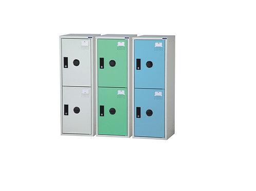 鑰匙置物櫃-小雙櫃W31D35H89cm