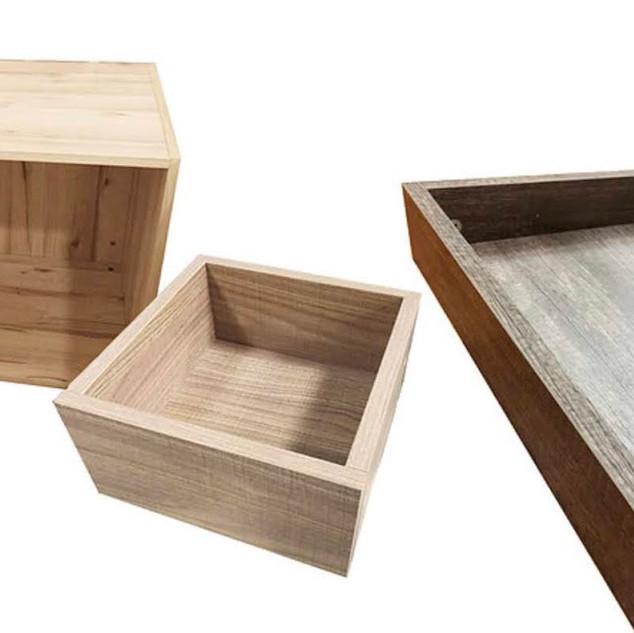 木櫃木箱木盒訂做