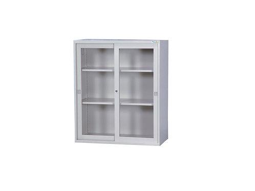 三層公文櫃-W90xD45xH106.2cm