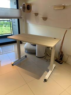 寶10043升降桌 陶瓷白+冰島白橡-2.jpg