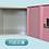 Thumbnail: 全鋼門片-鑰匙置物櫃W39.3D35H36cm
