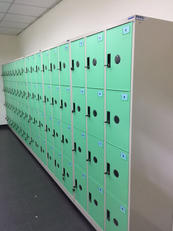 安寶鑰匙置物櫃