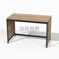 桌+下ㄇ+側封板