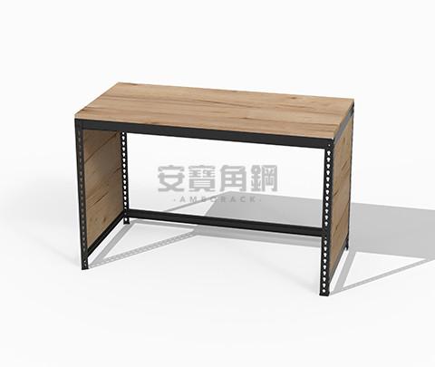 一板桌+下ㄇ+兩側封