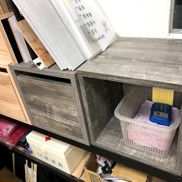 木櫃展示櫃尺寸w29d29h29