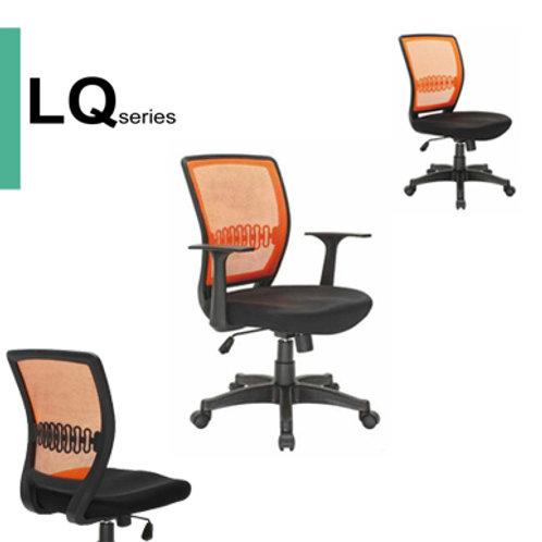 LQ樂泉網椅