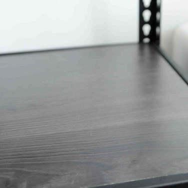 美芯板-炭黑橡木