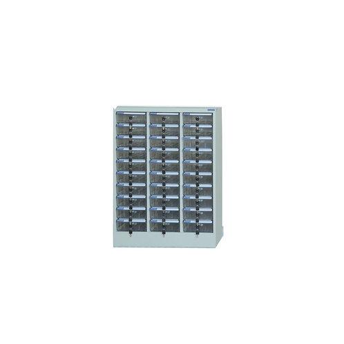30格筆電櫃-附鎖