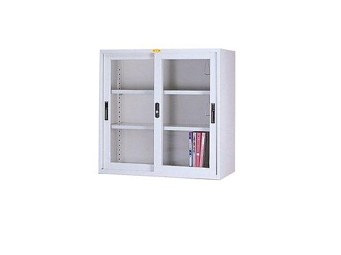 辦公鐵櫃-三層公文櫃-寬93.1cm