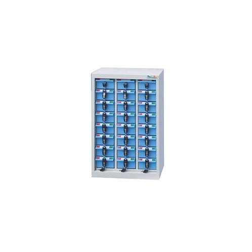 24格手機櫃-附鎖