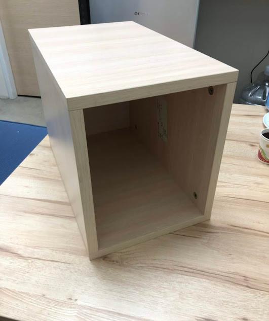 單格櫃尺寸w30d60h35