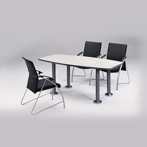 圓腳會議桌-ATB系列
