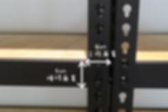 免螺絲角鋼規格,角鋼規格,角鋼尺寸,免螺絲角鋼尺寸