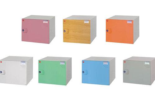 塑鋼門片-鑰匙置物櫃(7色)