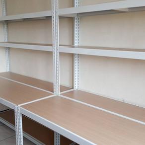 角鋼書架 角鋼書櫃