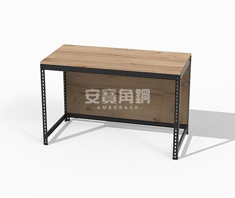 桌+下ㄇ+背封板