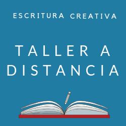taller literario de escritura a distancia
