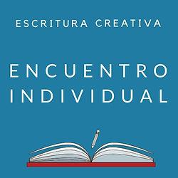 Encuentros individual de escritura creativa