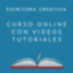 Curso de Escritura Creativa online