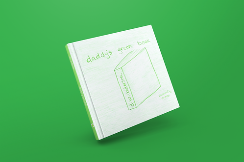 daddy's green book