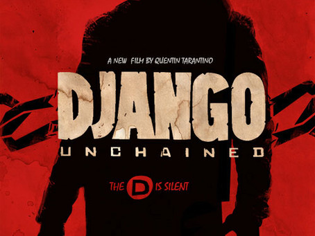 Afro-Futuristic Vision #33 – Say Goodbye to Miss Laura – Django Unchained