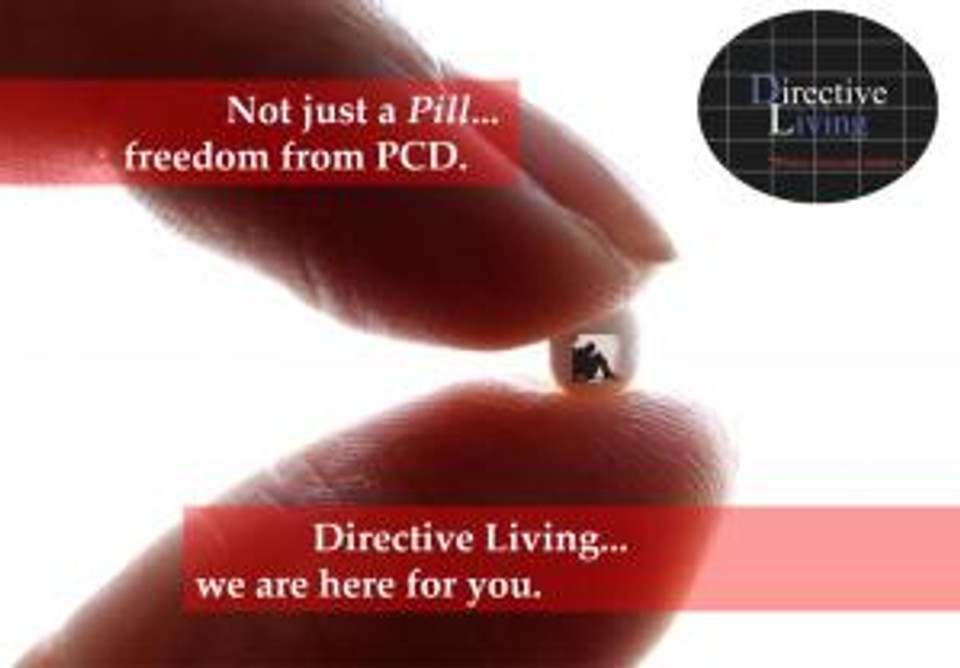 Directive Living Ad