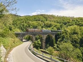 Rimandati alla prossima primavera i treni storici di Porrettana Express