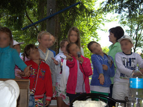 L'accoglienza dei bambini di Chernobyl (2003-2019)